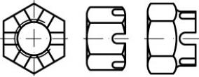 DIN 935