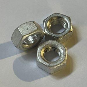 tuerca aluminio